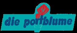 die pottblume | Ihr Gartencenter Logo